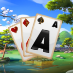 Solitaire TriPeaks: Solitaire Card Game  2.4 (MOD Unlimited Money)