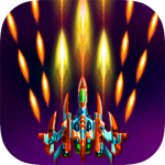 Space Shooter Galaxy Attack  1.46 (MOD Unlimited Money)