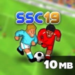 Super Soccer Champs 2021 FREE  3.6.6 (MOD Unlimited Money)