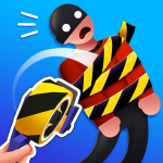 Tape Thrower  1.4.2 (MOD Unlimited Money)