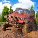 Top Offroad Simulator 2: Jeep Driving Games 2021 Varies with device (MOD Unlimited Money)