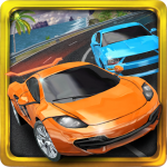 Turbo Driving Racing 3D 2.5 (MOD Unlimited Money)