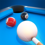 Ultimate Pool – 8 Ball Game  (MOD Unlimited Money)