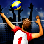 Volleyball Championship  2.00.33 (MOD Unlimited Money)