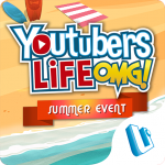 Youtubers Life: Gaming Channel – Go Viral!  (MOD Unlimited Money)
