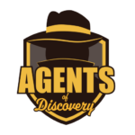 Agents of Discovery  (MOD Unlimited Money)