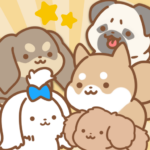 All star dogs – merge puzzle game  (MOD Unlimited Money)