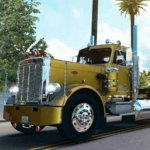 American Truck Real Driving Cargo Simulator 2021  2 (MOD Unlimited Money)