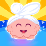 Brain SPA Relaxing Puzzle Thinking Game  1.2.1 (MOD Unlimited Money)