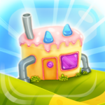 Cake Maker – Purble Place Pastry Simulator  (MOD Unlimited Money)
