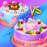 Cake Making Contest Day  (MOD Unlimited Money)