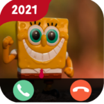 📱Call from bob   video call prank Simulation  (MOD Unlimited Money)