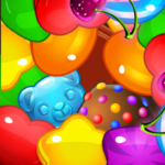 Candy Puzzle – Match 3 Game  (MOD Unlimited Money)
