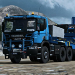 Cargo Real Driving Truck Simulator  0.2 (MOD Unlimited Money)
