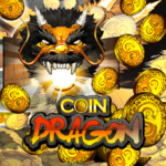 Coin Dragon : Evolution of Slots!  (MOD Unlimited Money)