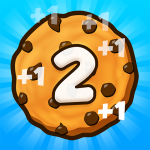 Cookie Clickers 2  (MOD Unlimited Money)