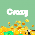 Crazy Scratch – Have a Lucky Day & Win Real Money  (MOD Unlimited Money)