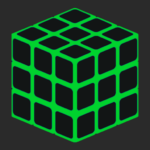 Cube Cipher – Rubik's Cube Solver and Timer  (MOD Unlimited Money)