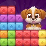 Cute Toy Crush – Its Toy Blast Time  (MOD Unlimited Money)