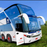 Euro Bus Driving Real Similator 2021  0.1 (MOD Unlimited Money)