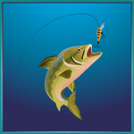Fish for Money!  (MOD Unlimited Money)