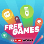 Free Games by PlayWorks  1.28 (MOD Unlimited Money)