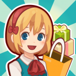 Happy Mall Story: Sim Game  (MOD Unlimited Money)