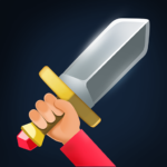 Idle King – Clicker Tycoon Simulator Games  (MOD Unlimited Money)