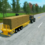 Indian Farmer Tractor Driving – Tractor Game 2020  (MOD Unlimited Money)