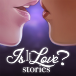Is it Love? Stories – Love Story, it's your game  (MOD Unlimited Money)