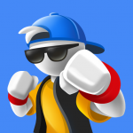 Match Hit Puzzle Fighter  1.2.3 (MOD Unlimited Money)