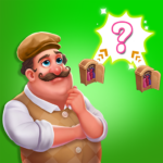 Merge Dream Mansion design – Decorate your house  1.2.8 (MOD Unlimited Money)