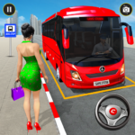Modern Bus Simulator: Ultimate Bus Driving Games  (MOD Unlimited Money)