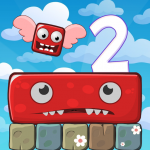 Monsterland 2. Physics puzzle game  (MOD Unlimited Money)