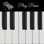 Play Piano: Melodies | Piano Notes | Keyboard  (MOD Unlimited Money)