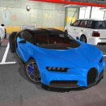 Real Car Parking  (MOD Unlimited Money)