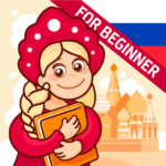 Russian for Beginners: LinDuo HD  (MOD Unlimited Money)