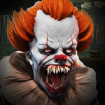 Scary Horror Clown Escape Game Free 2020  (MOD Unlimited Money)