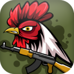 Soldiers and Chickens  (MOD Unlimited Money)