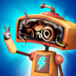 Tiny Robots Recharged  (MOD Unlimited Money)