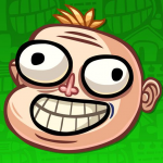 Troll Face Quest: Silly Test 2  (MOD Unlimited Money)