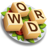 Wordelicious – Play Word Search Food Puzzle Game  1.1.3 (MOD Unlimited Money)