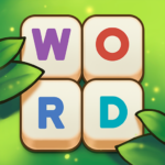 Words Mahjong – Word search and word connect game  (MOD Unlimited Money)