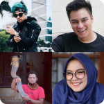 Youtuber Indonesia  (MOD Unlimited Money)